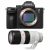 Sony ALPHA 7R III + Sony FE 70-200mm F2.8 GM OSS | 2 Years Warranty