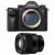Sony Alpha 9 + Sony FE 85mm F1.8 | Garantie 2 ans