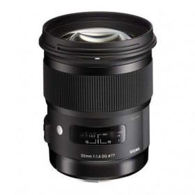 Sigma 50mm F1.4 DG HSM Art | Garantie 2 ans