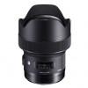 Sigma 14mm F1.8 DG HSM Art   2 Years Warranty