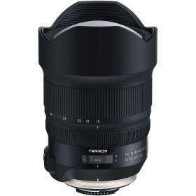 Tamron SP 15-30 mm DI VC USD G2 Nikon | 2 Years Warranty