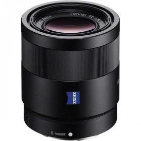 Sony Carl Zeiss Sonnar T* FE 55mm F1.8 ZA | Garantie 2 ans