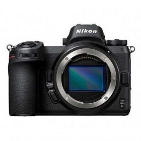 Nikon Z6 Cuerpo