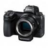 Nikon Z6 Nu + Nikon FTZ adaptateur | Garantie 2 ans