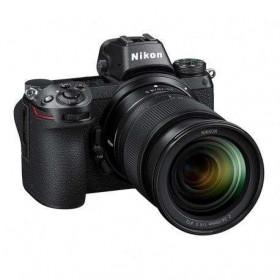 Nikon Z6 + Nikkor Z 24-70mm f/4 S | 2 Years Warranty