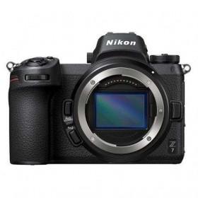 Cámara mirrorless Nikon Z7 Cuerpo
