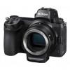 Nikon Z7 Cuerpo + Nikon FTZ adaptador   2 años de garantía