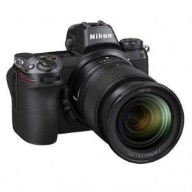 Cámara mirrorless Nikon Z7 + Nikkor Z 24-70mm f/4 S