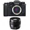 Fujifilm X-T3 Noir + Fujinon XF 23mm f/1.4 R   Garantie 2 ans