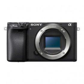 Sony Alpha 6400 Body Black   2 Years Warranty