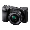 Sony Alpha 6400 Body Black + SEL E PZ 16-50 mm f/3,5-5,6 OSS | 2 Years Warranty