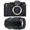 Fujifilm X-T3 Noir + Fujifilm XF 90mm F2 R LM WR | Garantie 2 ans