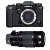 Fujifilm X-T3 Black + Fujinon XF 50-140mm F2.8 R LM OIS WR | 2 Years Warranty
