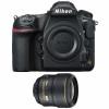 Nikon D850 body + AF-S Nikkor 35mm f/1.4G | 2 Years Warranty
