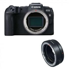 Canon EOS RP Nu + Canon EF-EOS R