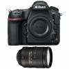 Nikon D850 Nu + AF-S Nikkor 28-300mm F3.5-5.6 G ED VR | Garantie 2 ans