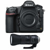 Nikon D850 body + Tamron SP 150-600mm F5-6.3 Di VC USD G2 | 2 Years Warranty