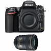 Nikon D750 Nu + AF-S Nikkor 24mm f/1.4G ED | Garantie 2 ans