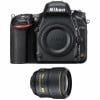 Nikon D750 Body + AF-S Nikkor 35mm f/1.4G | 2 Years Warranty