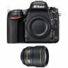 Nikon D750 Nu + AF-S Nikkor 35mm f/1.4G   Garantie 2 ans