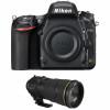 Nikon D750 Body + AF-S Nikkor 300mm F2.8 G ED VR II | 2 Years Warranty