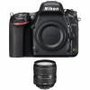 Nikon D750 Nu + AF-S Nikkor 16-80mm f/2.8-4E ED VR | Garantie 2 ans