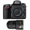 Nikon D750 Body  + AF-S Nikkor 16-35mm f/4G ED VR | 2 Years Warranty