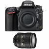 Nikon D750 Body  + AF-S Nikkor 24-120mm F4 G ED VR | 2 Years Warranty