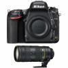 Nikon D750 Body + AF-S Nikkor 70-200mm f/2.8E FL ED VR | 2 Years Warranty