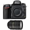 Nikon D750 Cuerpo + AF-S Nikkor 28-300mm F3.5-5.6 G ED VR | 2 años de garantía