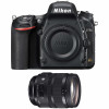 Nikon D750 Body + Sigma 24-70mm F2.8 DG OS HSM Art | 2 Years Warranty