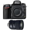 Nikon D750 Nu + Tamron SP 24-70mm F2.8 Di VC USD G2 | Garantie 2 ans