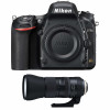 Nikon D750 Body  + Tamron SP 150-600mm F5-6.3 Di VC USD G2 | 2 Years Warranty