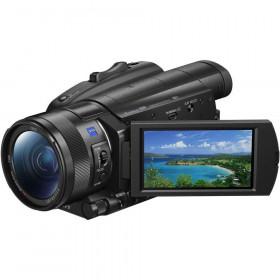 Sony FDR-AX700 4K | 2 Years Warranty