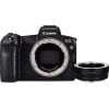 Canon EOS R Cuerpo + Canon EF EOS R   2 años de garantía