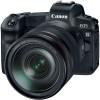 Canon EOS R + RF 24-105 mm f/4L IS USM   Garantie 2 ans