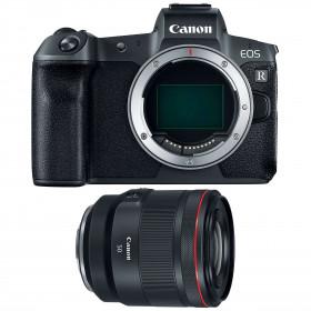 Canon EOS R + RF 50mm f/1.2L USM | 2 Years Warranty