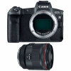 Canon EOS R + RF 50mm f/1.2L USM | 2 Years Warranty