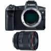 Canon EOS R + RF 50mm f/1.2L USM | Garantie 2 ans