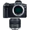 Canon EOS R + RF 35mm f/1.8 Macro IS STM | 2 años de garantía