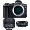 Canon EOS R + RF 35mm f/1.8 Macro IS STM + Canon EF EOS R | 2 años de garantía