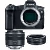 Canon EOS R + RF 35mm f/1.8 Macro IS STM + Canon EF EOS R | 2 Years Warranty