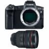 Canon EOS R + RF 28-70mm f/2L USM   2 años de garantía