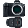 Canon EOS R + RF 28-70mm f/2L USM | 2 Years Warranty