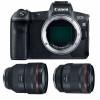Canon EOS R + RF 28-70mm f/2L USM + RF 50mm f/1.2L USM | 2 años de garantía