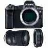 Canon EOS R + Tamron SP 24-70mm F/2.8 Di VC USD G2 + Canon EF EOS R | Garantie 2 ans