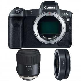 Canon EOS R + Tamron SP 45mm F/1.8 Di VC USD + Canon EF EOS R