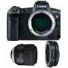 Canon EOS R + Tamron SP 85mm F/1.8 Di VC USD + Canon EF EOS R | Garantie 2 ans
