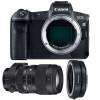 Canon EOS R + Sigma 50-100mm F1.8 DC HSM | Art + Canon EF EOS R | 2 años de garantía