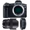 Canon EOS R + Sigma 14-24mm F2.8 DG HSM Art + Canon EF EOS R | 2 años de garantía